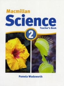 Macmillan Science 2 : Teacher's Book, Paperback
