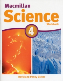 Macmillan Science Level 4 : Workbook 4, Paperback