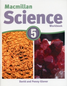 Macmillan Science 5 : Workbook 5, Paperback