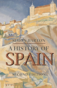 A History of Spain, Paperback