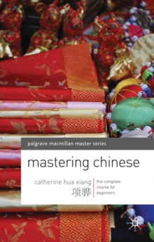 Mastering Chinese : The Complete Course for Beginners, Mixed media product Book