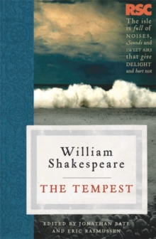 The Tempest, Paperback