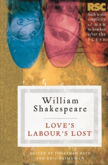 Love's Labours Lost, Paperback