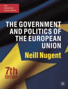 The Government and Politics of the European Union, Paperback