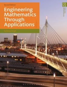 Engineering Mathematics Through Applications, Paperback