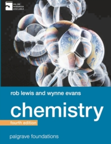 Chemistry, Paperback Book