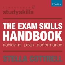 The Exam Skills Handbook : Achieving Peak Performance, Paperback Book