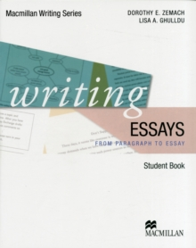 Writing Essays, Paperback