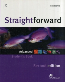 Straightforward Second Edition Student's Book Advanced Level, Paperback