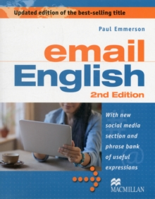 Email English Student's Book, Paperback