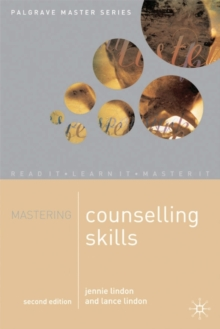 Mastering Counselling Skills, Paperback