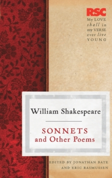 Sonnets and Other Poems, Paperback