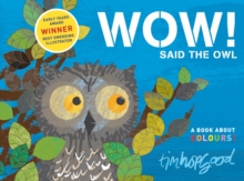 Wow! Said the Owl, Paperback