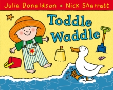 Toddle Waddle, Paperback