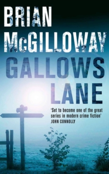 Gallows Lane, Paperback