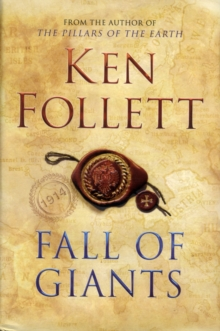 Fall of Giants, Hardback