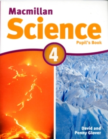 Macmillan Science 4 : Pupil's Book & CD-ROM Pack, Mixed media product