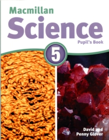 Macmillan Science 5 : Pupil's Book & CD-ROM Pack, Mixed media product Book