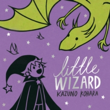 Little Wizard, Paperback