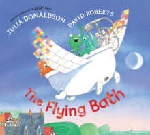 The Flying Bath, Hardback