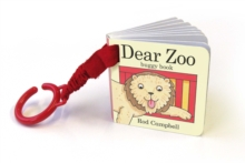 Dear Zoo Buggy Book, Board book Book