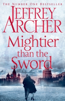 Mightier Than the Sword, Hardback Book