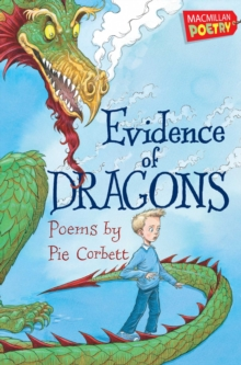 Evidence of Dragons, Paperback