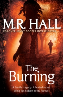 The Burning, Hardback