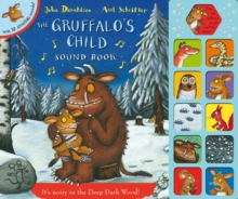 The Gruffalo's Child Sound Book, Big book