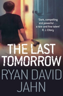 The Last Tomorrow, Paperback Book
