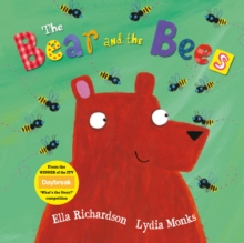 The Bear and the Bees : ITV Daybreak Winner, Paperback
