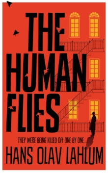 The Human Flies, Hardback