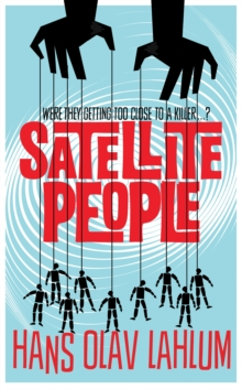 Satellite People, Hardback