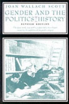 Gender and the Politics of History, Paperback