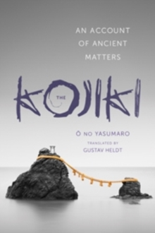 The Kojiki : An Account of Ancient Matters, Paperback Book