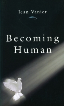 Becoming Human, Paperback Book