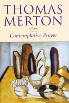 Contemplative Prayer, Paperback Book