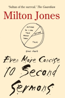 Even More Concise 10 Second Sermons, Paperback