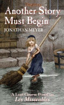Another Story Must Begin, Paperback Book