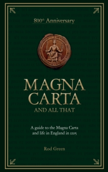 Magna Carta and All That, Hardback