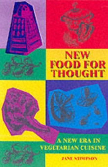 New Food for Thought, Paperback