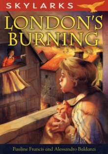 London's Burning, Paperback Book