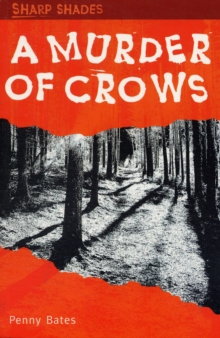 A Murder of Crows, Paperback Book