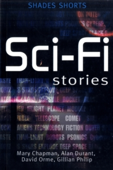 Sci-Fi Stories, Paperback