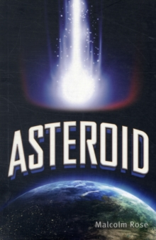 Asteroid, Paperback
