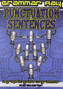 Punctuation and Sentences, Paperback Book