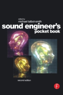 Sound Engineer's Pocket Book, Paperback