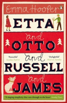 Etta and Otto and Russell and James, Paperback