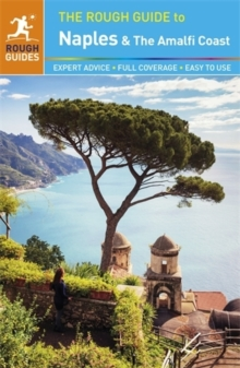 The Rough Guide to Naples and the Amalfi Coast, Paperback