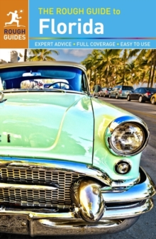 The Rough Guide to Florida, Paperback